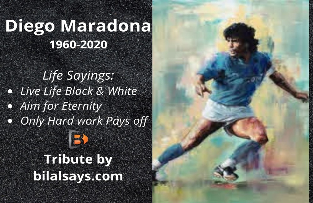 diego maradona-life lessons-famous quotes by legends-football legend-golden boy (1)