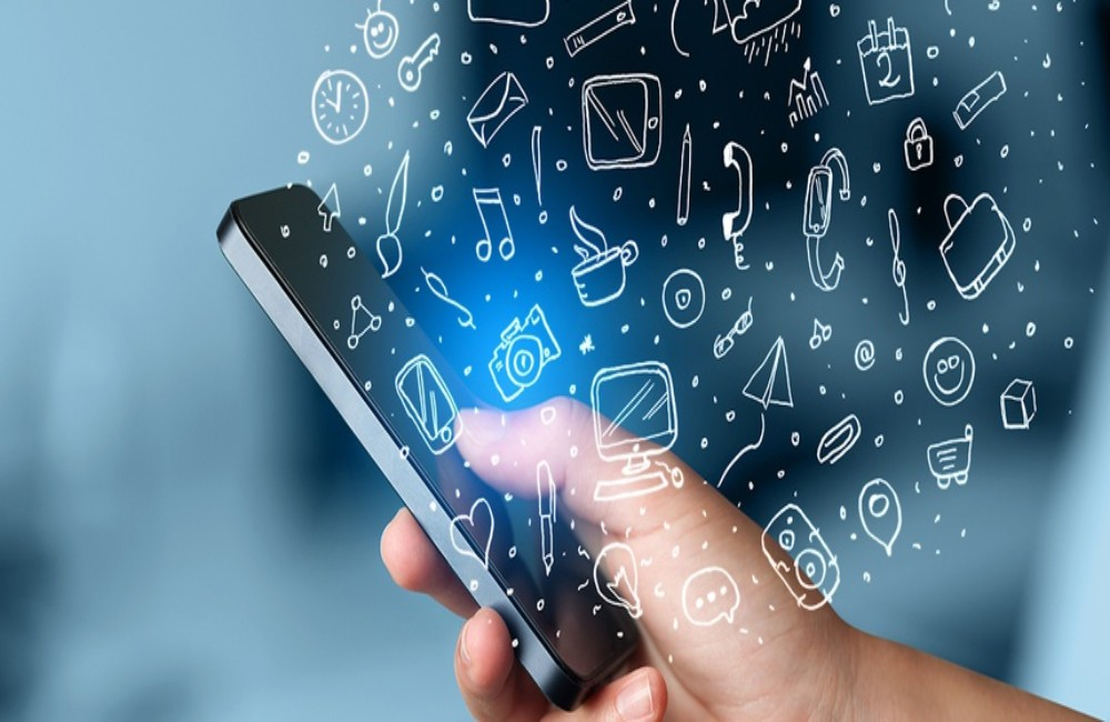 mobile apps from government departments in pakistan