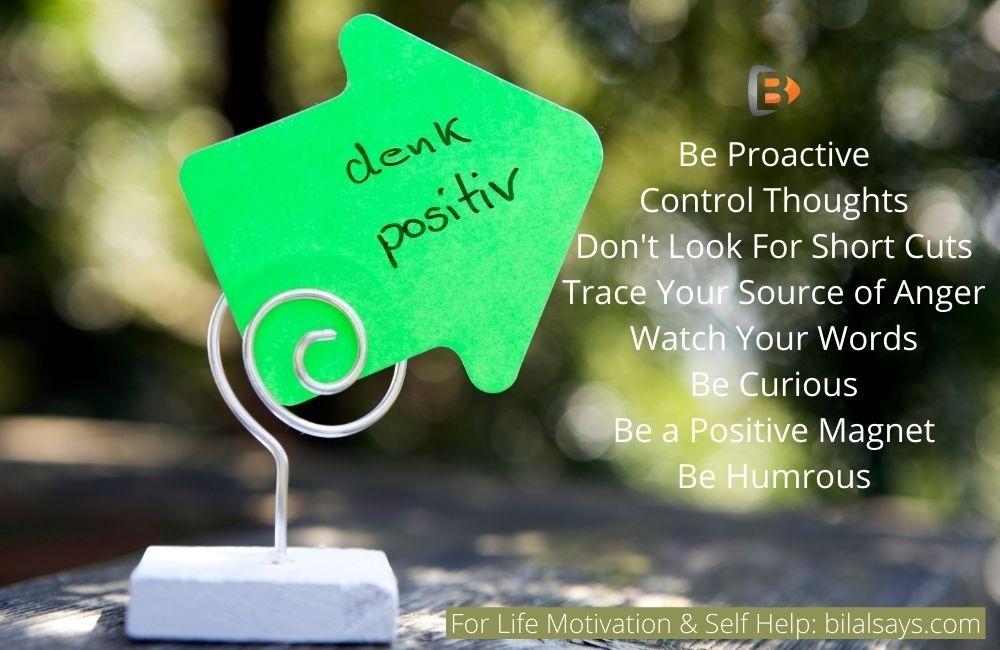 soft skills-For Life Motivation & Self Help_ bilalsays.com-positive attitude