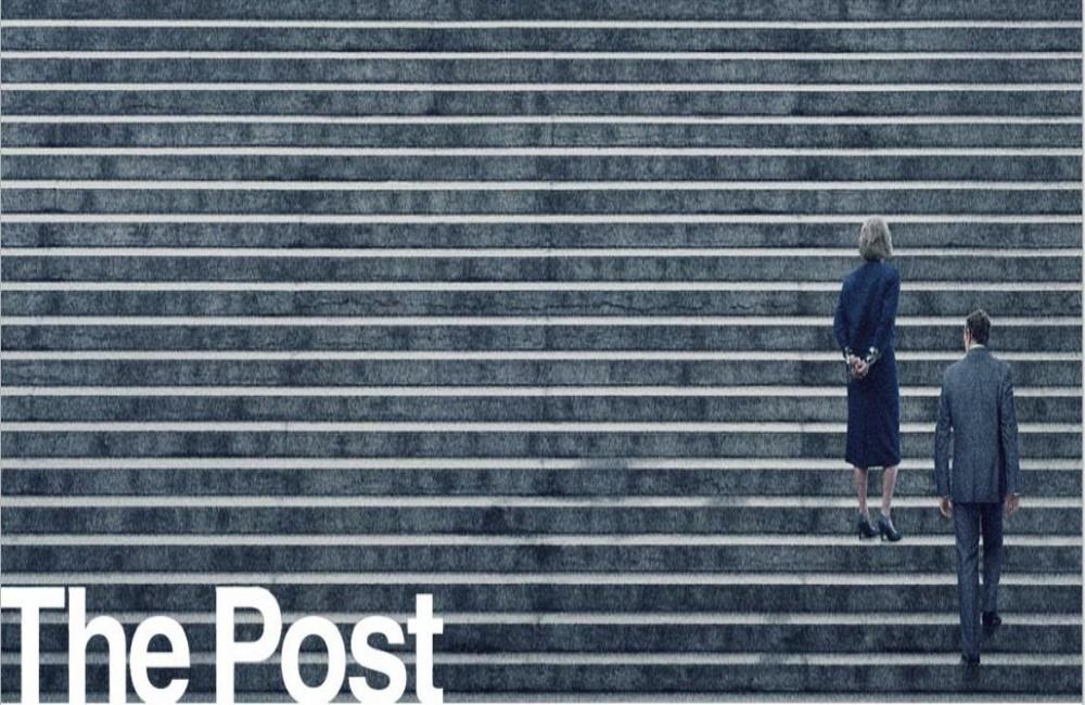 thepost-meryl streep-tom hanks-steven spielberg-sarah paluson-real story-true story based movie-america vietnam war