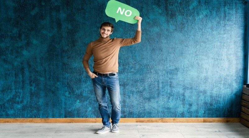 No-Communication Skills- How to say no-Professional Ethics-How to be productive