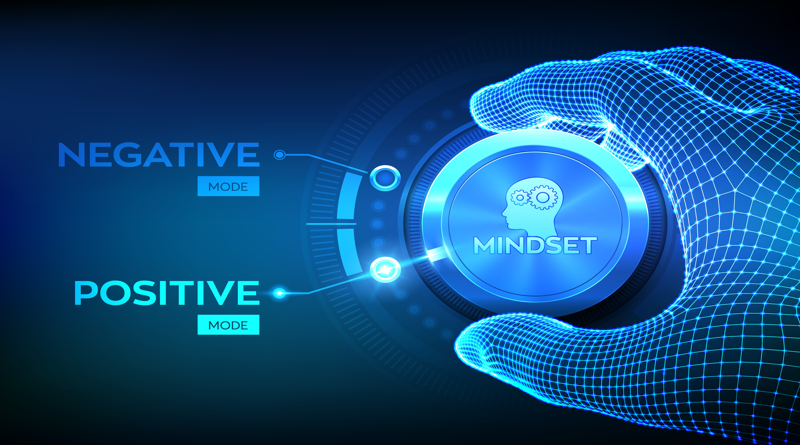 Power of positive thinking- Rediscover yourself with Positive Mindset-Positivity