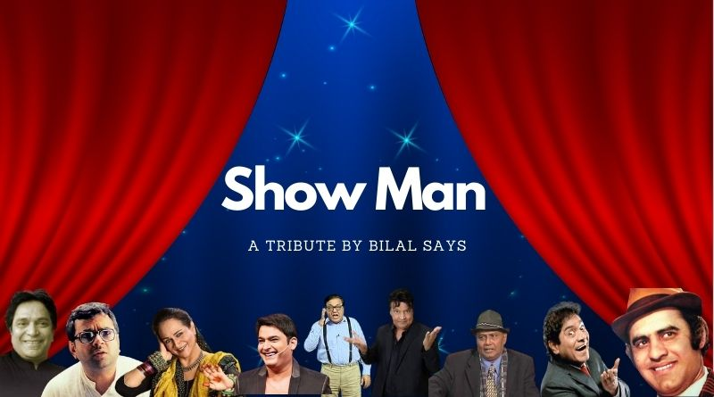 Top Comedian From India-Pakistan-Umar Sharif-Johny Lever-Moin Akhtar-Bushra Ansari-Munawar Zareef-Amanullah Khan-Buman Irani-Paresh Rawal-Kapal Sharma-Sohail Ahmed